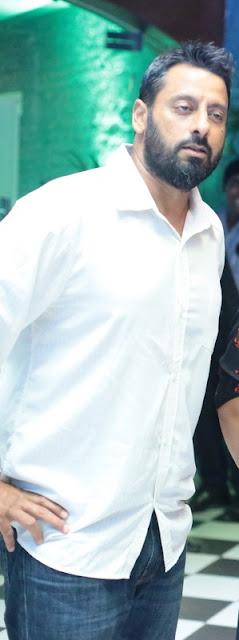 Mayur Sharma