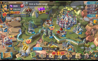 Lords Mobile Android Apk