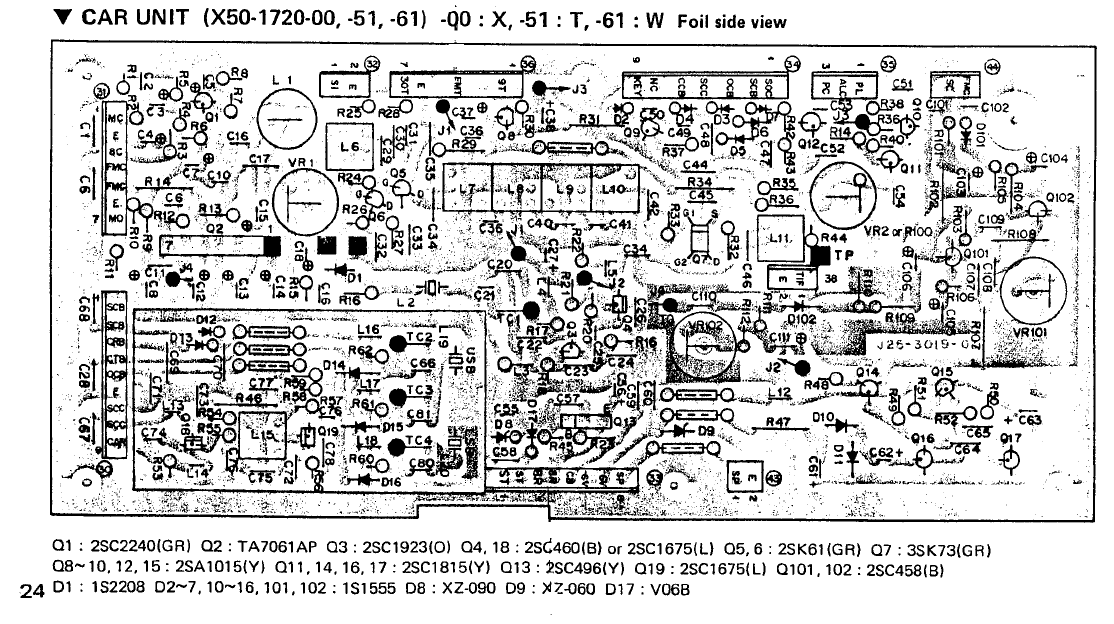 kenwood tr 751a service manual