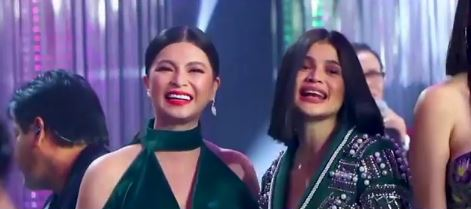 #JustLove: The ABS-CBN Christmas Special 2017!