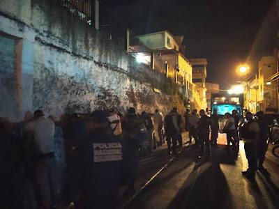 Policía de Carrizal