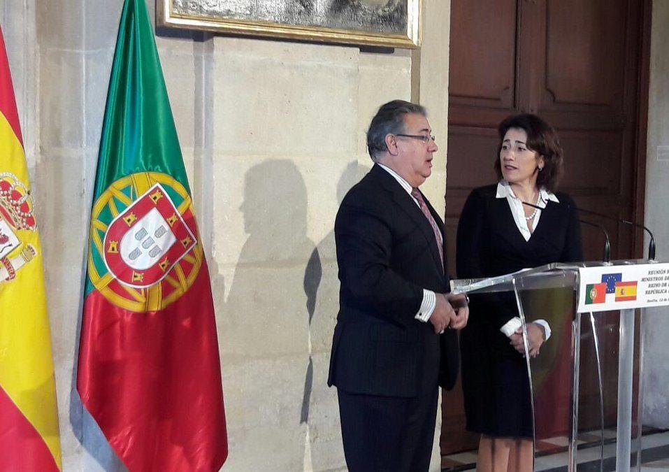 Gel n noticias el ministro del interior del gobierno de for Gobierno de espana ministerio del interior