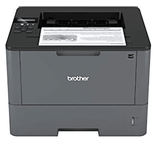 Brother HL-L5100DN Driver Software Download