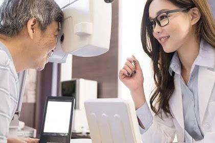 Daftar Dokter Spesialis Mata di Tangerang Terbaik dengan Biaya Terjangkau