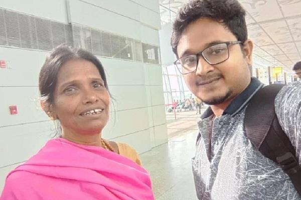 Life Story of Ranu Mandal