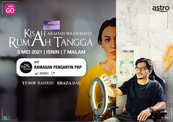 Drama Ramadan Pengantin PKP