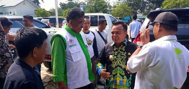 DPK HKTI Way Kanan Adakan Sosialisasi Reforma Agraria Redistribusi