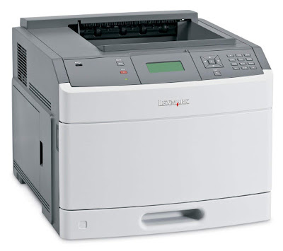 Lexmark T650 Driver Downloads