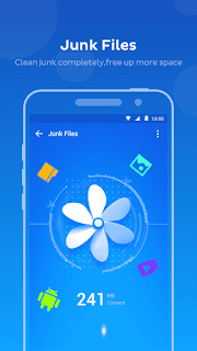 تحميل تطبيق Cleaner – Boost, Clean, Space Cleaner