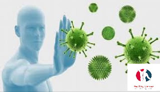 كيفية تقوية المناعة ضد فيروس كورونا