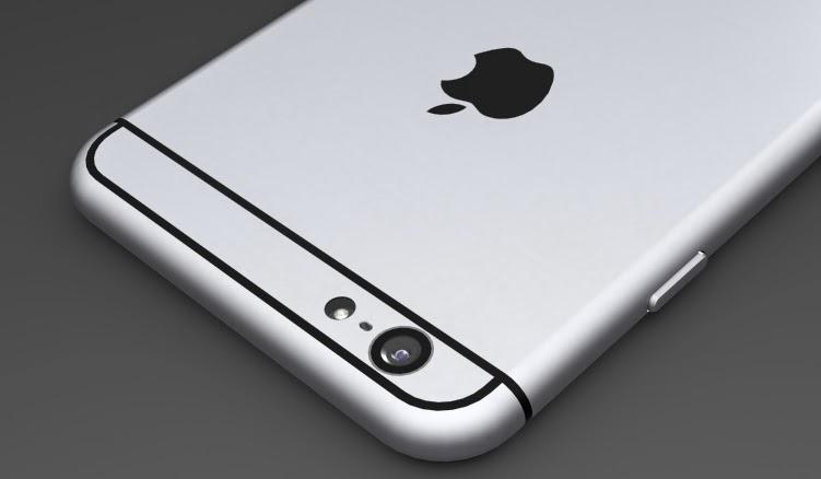 iphone 6 gaat aan en uit