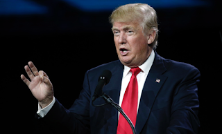 Is Donald Trump Shifting On Immigration Behind Closed Doors?
