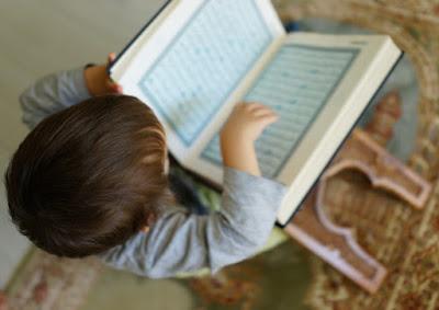 Metode Pembelajaran Mengaji Anak