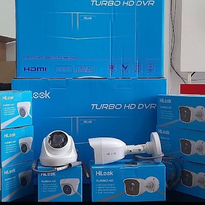 Teknologi ColorVu Yang Baru Menggunakan Kamera Turbo HD