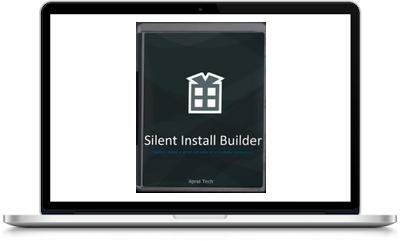 Silent Install Builder 6.0.3 Full Version