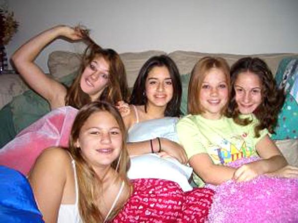 Teen Sleepover Pics 87