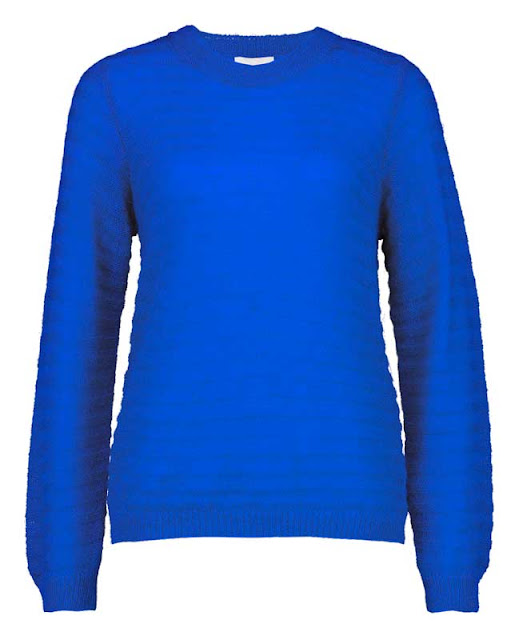 Jerséi azul de CKS