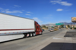 Status transportation truckers report the assistance they get from the company is vital to their decision to stay leased on with Status Transportation.