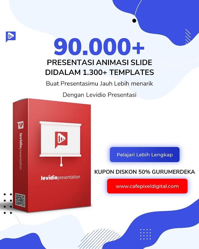 Levidio Presentation