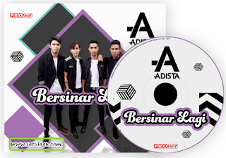 Download Lagu  Adista Album Bersinar Lagi Mp3 Full Rar
