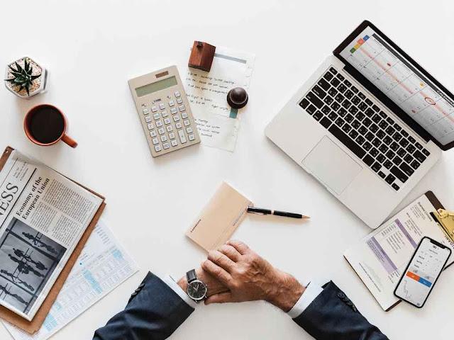 Memulai Bisnis Online Tanpa Modal dari Nol