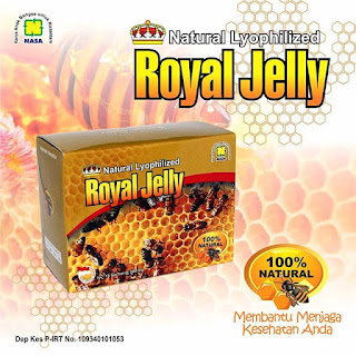 Harga -Royal- Jelly- Nasa- Hongkong -63337214