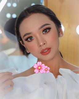 Profil dan Biodata Lyodra peserta Inonesian Idol 2019