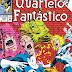 Quarteto Fantástico v1 #370