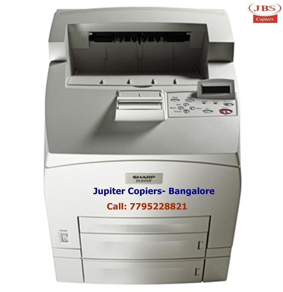 Jupiter Copiers