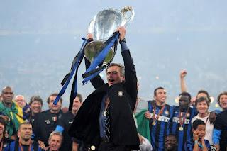 Jose mourinho titles