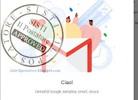 Creare Account Gmail Screen 14