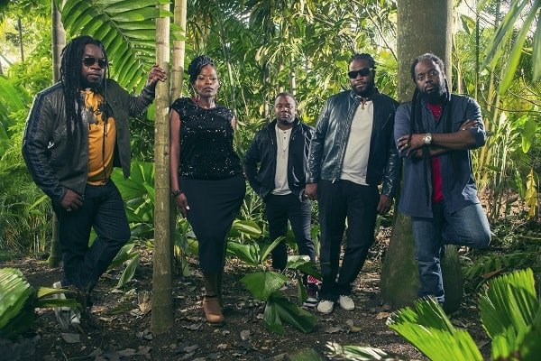 Morgan Heritage Release 'Ready For Love'