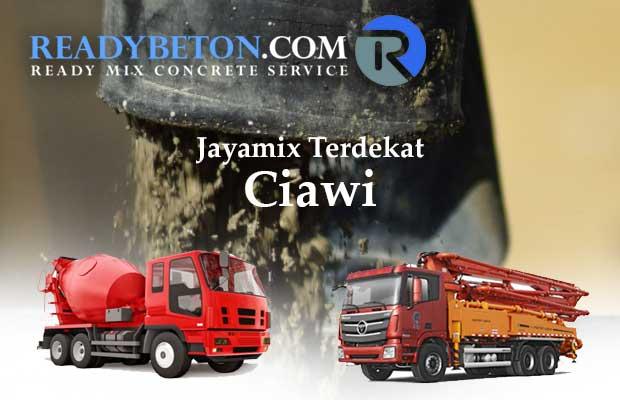 Harga Cor Jayamix Ciawi