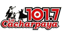 La Cacharpaya 101.7 FM