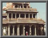 उज्जैन : मंदिरो का शहर  Ujjain : City Of Mahakaal and Mandirs