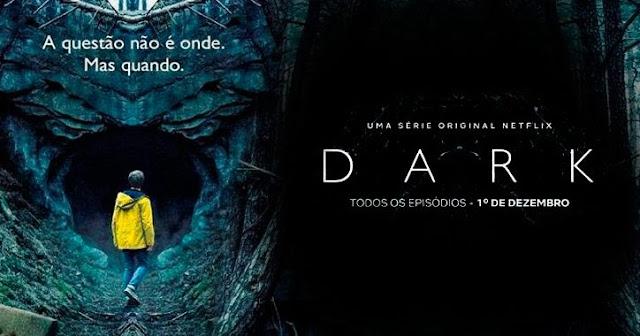 Controle Remoto: Dark