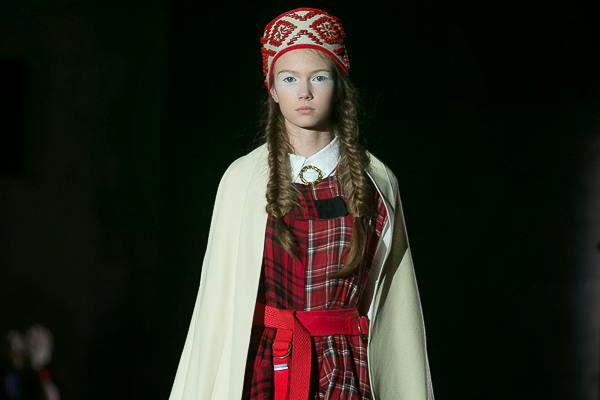 Riga Fashion Week | RECYCLED.LV