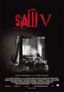 Saw V 2008 Dual Audio Hindi 720p BluRay download