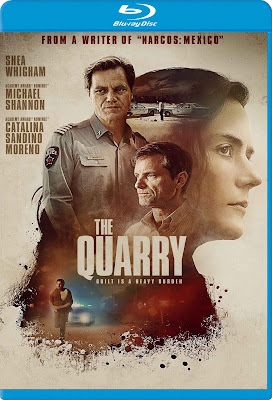 The Quarry [2020] [BD25] [Latino]