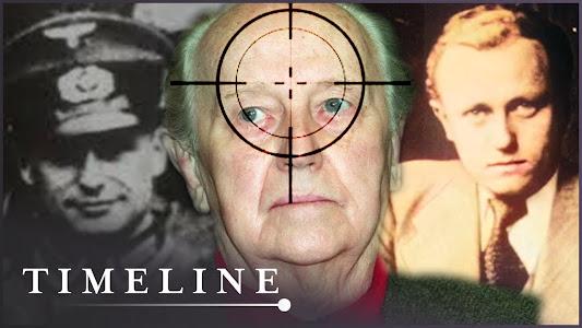 France Nazi Milice war crimes collaborators traitors monasteries Catholic fugitives Paul Touvier