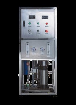 mesin Reverse Osmosis 4000 GPD