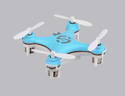 Spesifikasi Nano Drone - GudangDrone