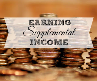 How to Turn Your Knowledge into a Supplemental Income