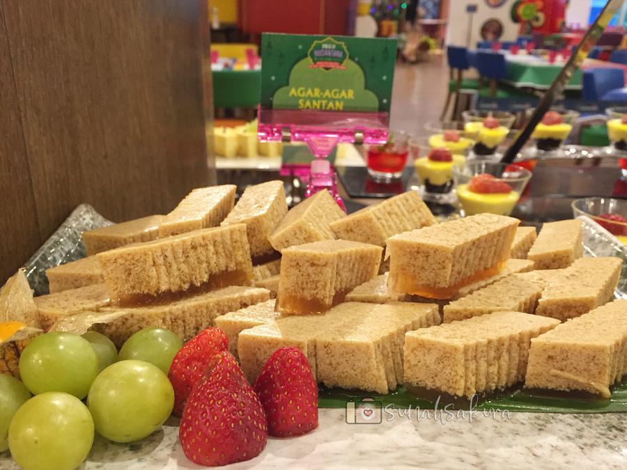 Bufet Ramadan 2021: Spices of Nusantara, LEGOLAND® Malaysia Resort