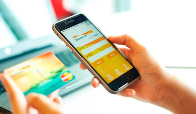 aplikasi kartu kredit