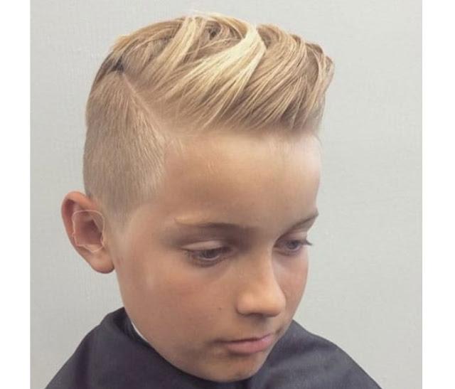 Rambut Anak Cowok