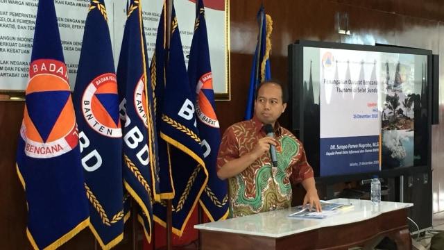 Update Jumlah Korban Tsunami: 429 Meninggal dan 1.485 Luka-luka