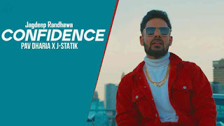 Pav Dharia - Confidence Song Video