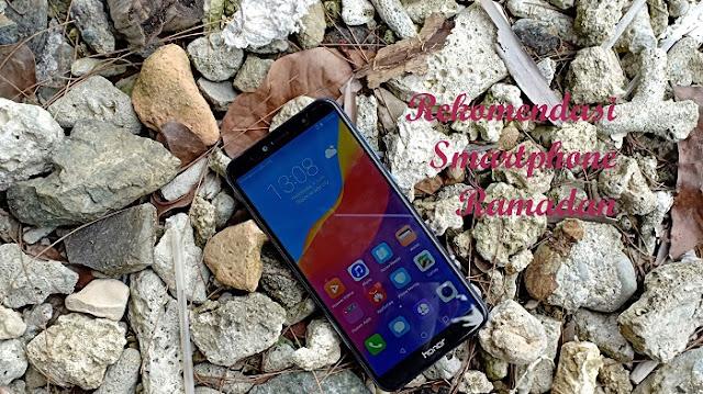 rekomendasi smartphone ramadhan