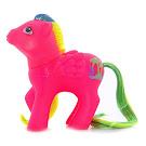 My Little Pony Baby Palm Tree Year Ten Paradise Baby Ponies G1 Pony